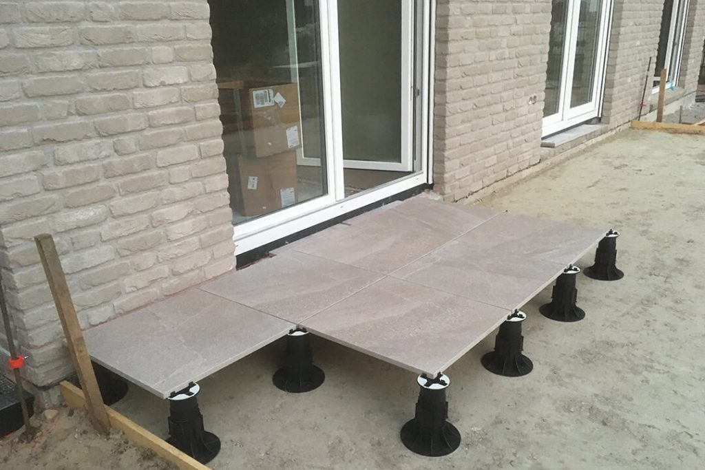 Terrassenplatten Auf Stelzlager Fliesen Sale Magazin