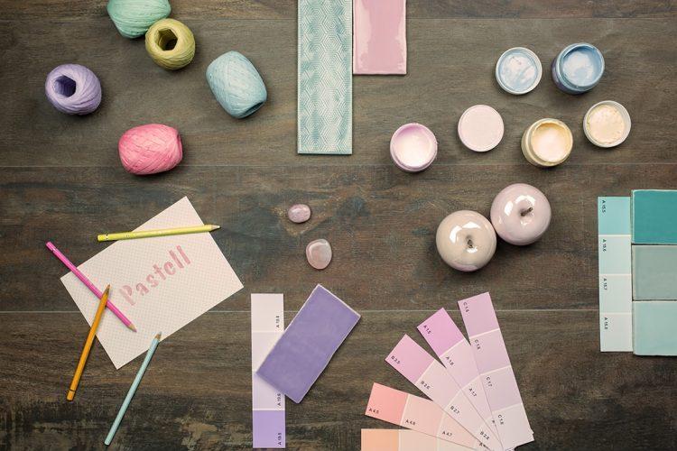 Einrichten in Pastell: Tipps für das stilvolle Wohnen in Pastell