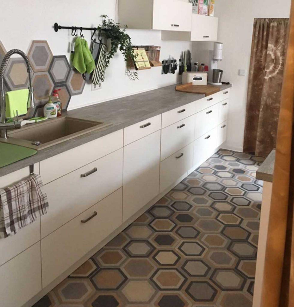 Gemütlich Kreative Küche Entwirft Tal Strom Ny Bilder - Küche Set ...