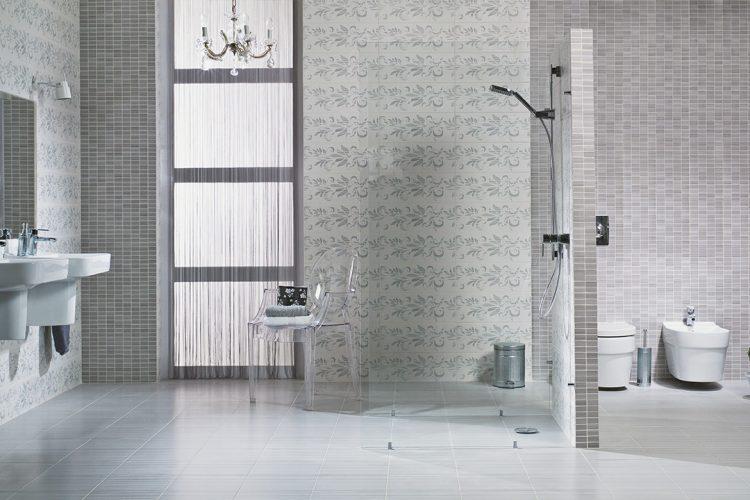 mosaikfliesen badezimmer